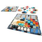 Azul stratégiai társasjáték 8 éves kortól - Egyszerbolt Társasjáték Webáruház