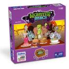 hutter monster brunch gyerek képességfejlesztő logikai társasjáték egyszerbolt