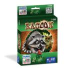 hutter racoon logikai gyerek képességfejlesztő társasjáték egyszerbolt