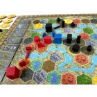 Terra Mystica stratégiai társasjáték 12 éves kortól - Egyszerbolt Társasjáték Webáruház