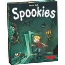 Spookies társasjáték