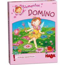 Domino Blumenfee
