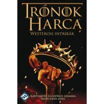 Trónok harca társasjáték: Westerosi intrikák