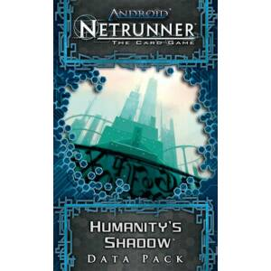 Android: Netrunner - Humanity's Shadow Data Pack