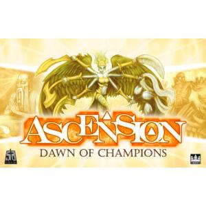 Ascension: Dawn of Champions társasjáték