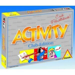 Activity Felnőtteknek társasjáték - Új kiadás