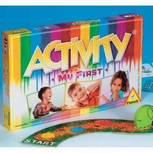 Activity - My First társasjáték