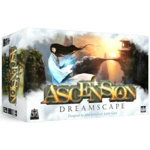 Ascension: Dreamscape társasjáték