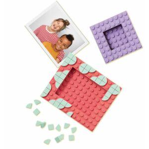 LEGO DOTS - Kreatív képkeretek 41914 - Egyszerbolt Társasjáték