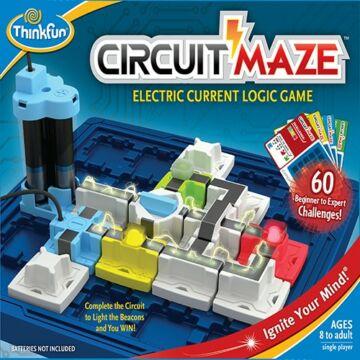 Circuit Maze társasjáték