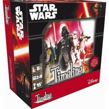 Timeline: Star Wars kvíz társasjáték