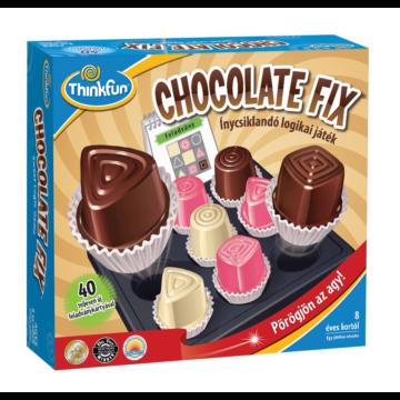 Chocolate Fix társasjáték - magyar kiadás