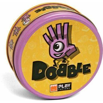 Dobble kártyajáték - magyar kiadás