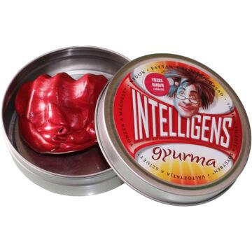 Intelligens Gyurma - Tüzes Rubin - Csillámló