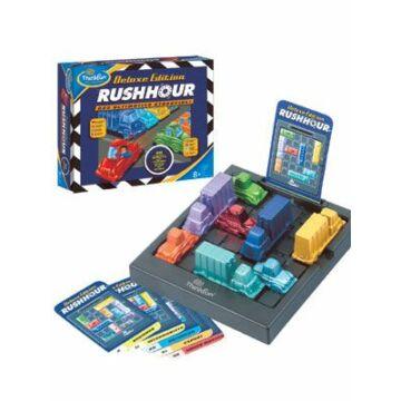 Rush Hour Deluxe Edition logikai társasjáték