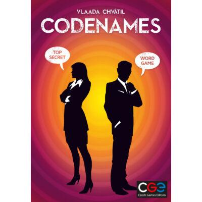 Codenames - Egyszerbolt Társasjáték Webáruház