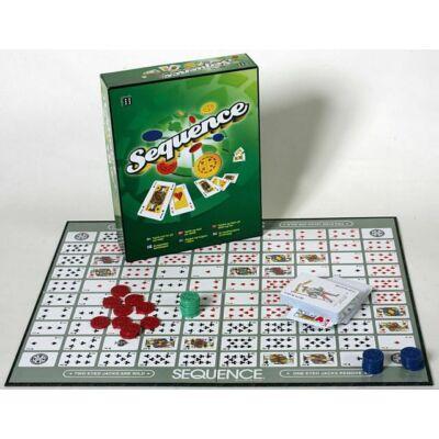 Sequence - Egyszerbolt Társasjáték Webáruház