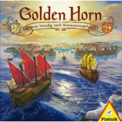 Golden Horn társasjáték - Egyszerbolt Társasjáték Webáruház