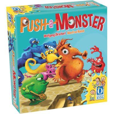 Push a Monster - Egyszerbolt Társasjáték Webáruház