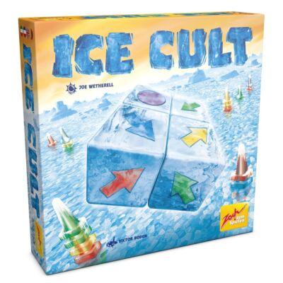 Ice Cult - Egyszerbolt Társasjáték Webáruház