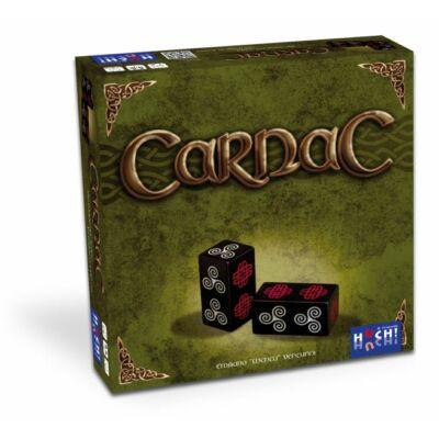 Carnac - stratégiai logikai társasjáték 8 éves kortól - Hutter