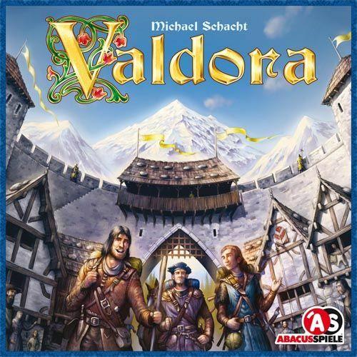 Valdora - Egyszerbolt Társasjáték Webáruház