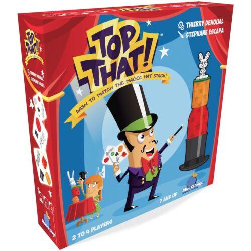 Top That! - Egyszerbolt Társasjáték Webáruház