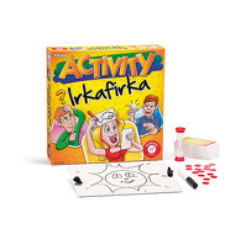 Activity - Irkafirka - Egyszerbolt Társasjáték Webáruház