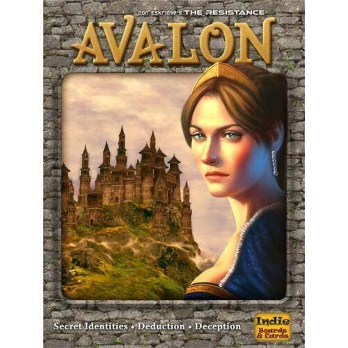 The Resistance: Avalon - társasjáték 13 éves kortól - Egyszerbolt