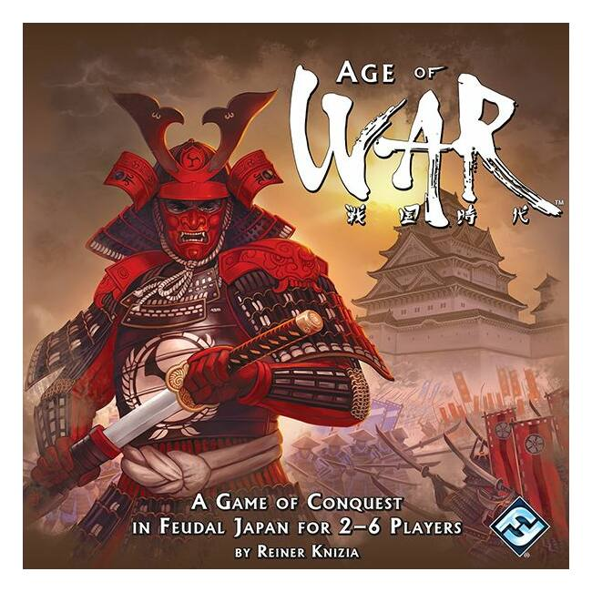 Háborúk kora - stratégiai társasjáték 14 éves kortól - Delta Vision