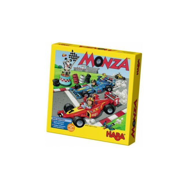 Monza - gyerek társasjáték 5 éves kortól - Egyszerbolt