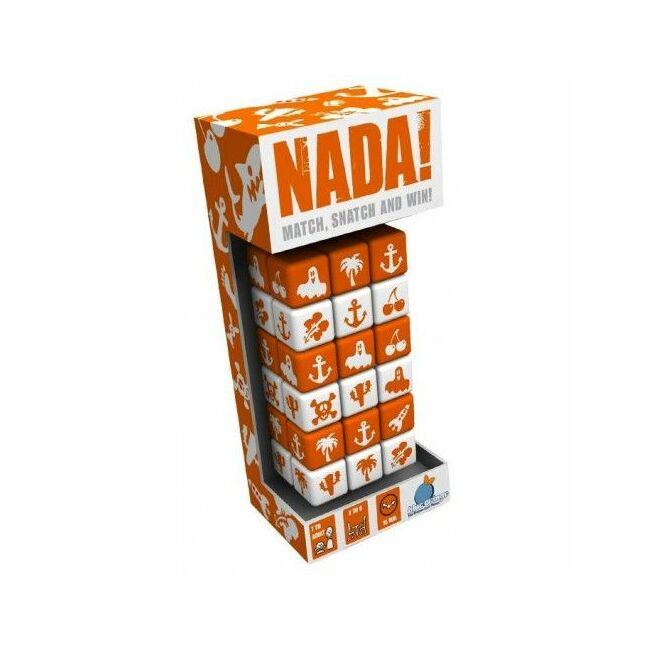 Nada - családi társasjáték 7 éves kortól - Blue Orange