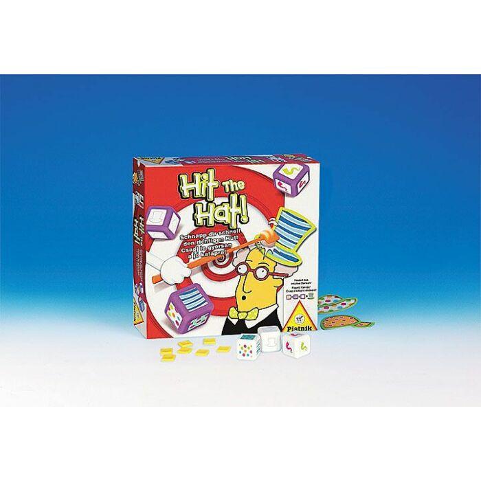 Hit the Hat! - Egyszerbolt Társasjáték Webáruház