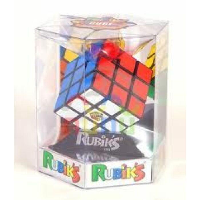 Rubik kocka 3x3, Díszdobozos - Egyszerbolt Társasjáték Webáruház