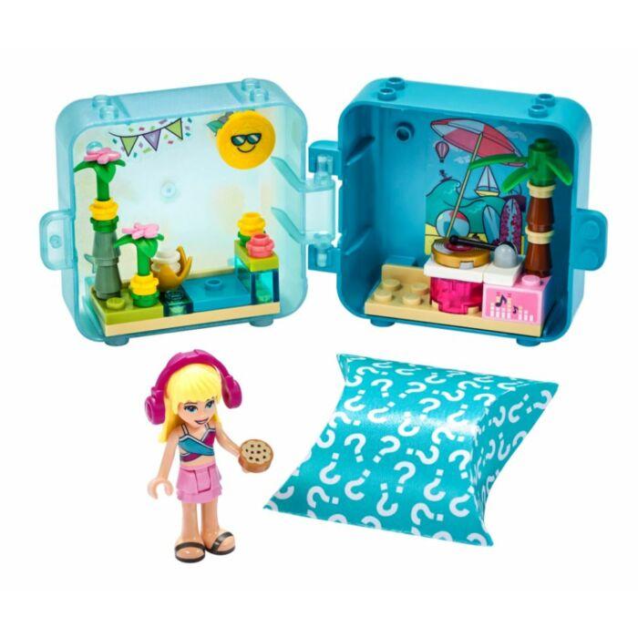LEGO Friends - Stephanie nyári dobozkája 41411 - Egyszerbolt Társasjáték