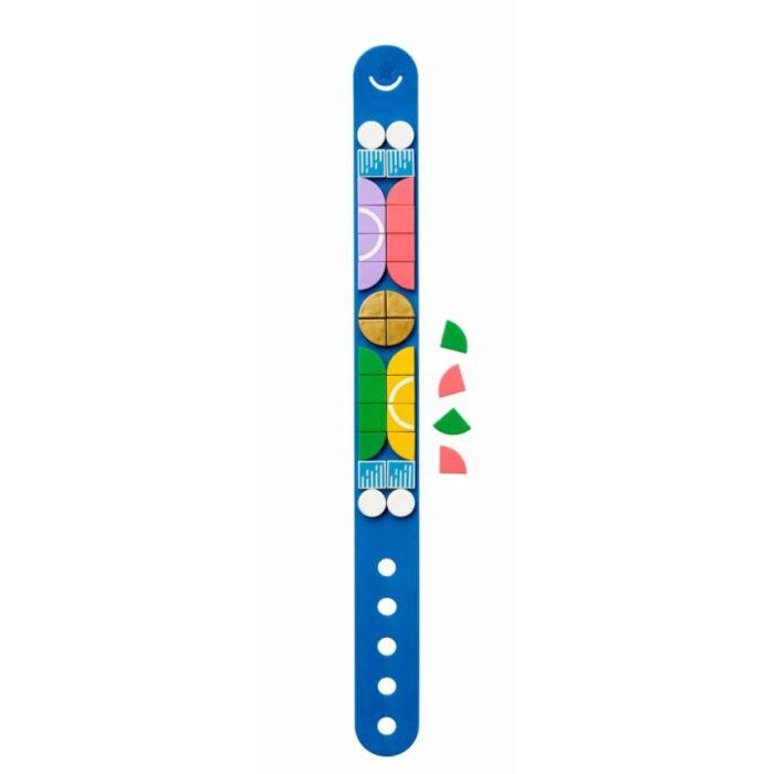 LEGO DOTS - Csapatszellem karkötő 41911 - Egyszerbolt Társasjáték