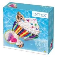 Intex 58770 Muffin matrac - 142 x 135 cm