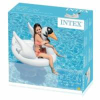 Intex 57557 Hattyú hullámlovagló 130 x 102 x 99 cm