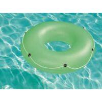 Fánk úszógumi, 107 cm; Bestway 36118, zöld