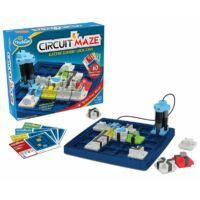 Circuit Maze - logikai társasjáték 8 éves kortól - Egyszerbolt Társasjáték Webáruház