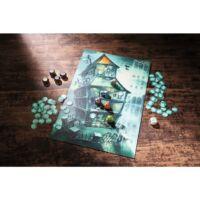 Spookies - családi társasjáték 8 éves kortól - HABA - Egyszerbolt