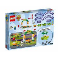 LEGO 4+ - Karneváli hullámvasút 10771