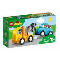 LEGO DUPLO My First - Első vontató autóm 10883 - Egyszerbolt Társasjáték