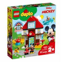 LEGO DUPLO Disney  - Mickey hétvégi háza 10889