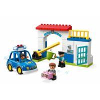 LEGO DUPLO Town - Rendőrkapitányság 10902