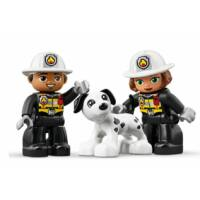 LEGO DUPLO Town - Tűzoltóállomás 10903
