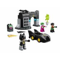 LEGO DUPLO Super Heroes - Denevérbarlang 10919