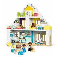 LEGO DUPLO Town - Moduláris játékház 10929