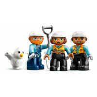 LEGO DUPLO Town - Bontógolyó 10932