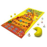 Banana Matcho társasjáték 6 éves kortól - Egyszerbolt Társasjáték Webáruház